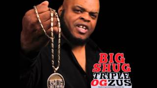 Big Shug - I Am Somebody (prod. by DJ Premier)
