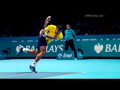 ATP World Tour Uncovered Ivan Dodig Marcelo Melo