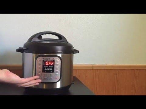 how to cook frozen meatballs in instant pot