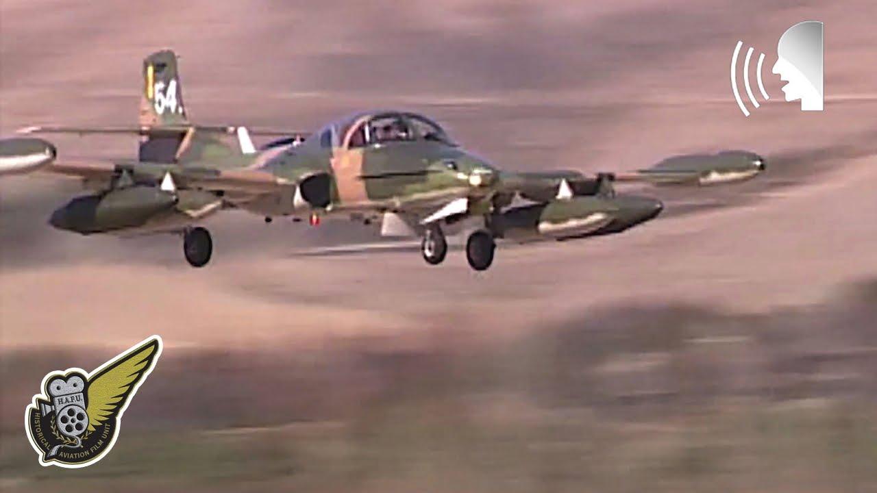 Cessna Dragonfly - Vietnam War Ground Attack Aircraft