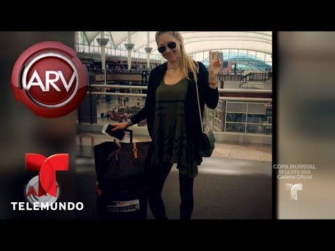 Enrique Iglesias es papá de mellizos | Al Rojo Vivo | Telemundo
