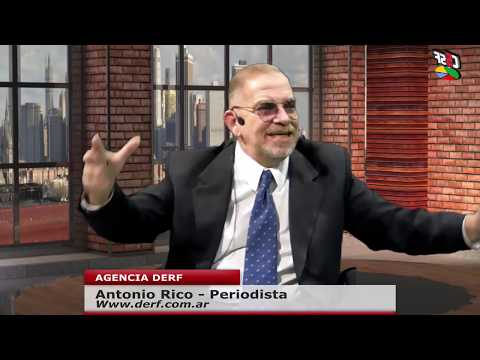 Antonio Rico: ¿Dónde pescan Cantard
