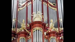 Margaretha Christina de Jong ~ Psalm 116 (Opus 76a)