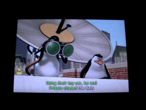 The Penguins of Madagascar The Lost Treasure...iPad App CrazyMikesapps.com
