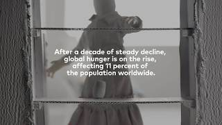 Food Security and Coffee: Ending Seasonal Hunger