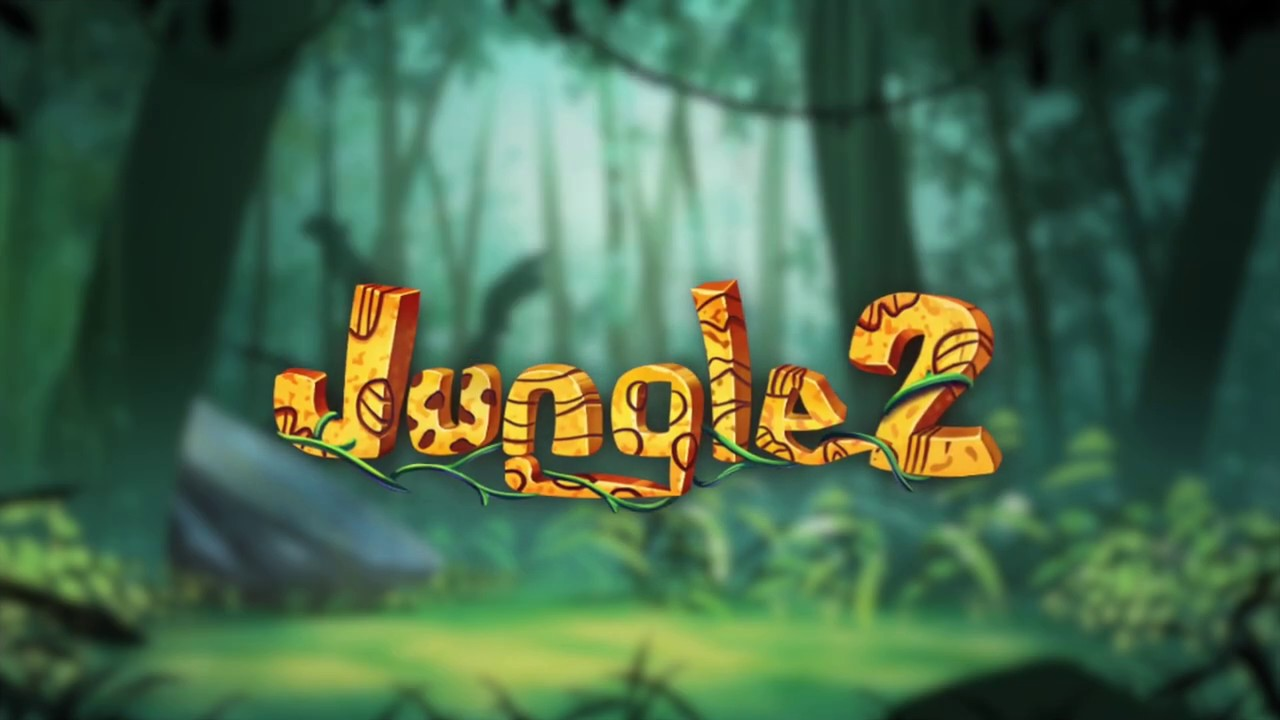 New Game! Jungle 2 (RiverSweeps Sweepstakes game)