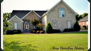 402 Five Oaks Lebanon, Tn House For Sale - Amy Hamilton Homes - Keller Williams Realty