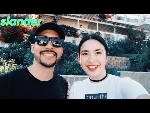 SLANDER (Scott) Interview- div 1 athlete, working in tech, being hapa