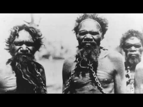 The Australian Genocide explained to Norwegian high school kids