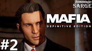 Zagrajmy w Mafia: Edycja Ostateczna PL odc. 2 - Imprezka u Mołotowa | Mafia 2020 Remake