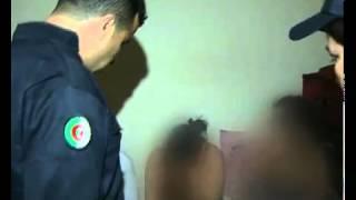تحقيق الدعارة في الجزائر , Maroc documentaires sur facebook