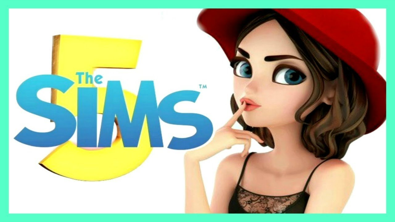 The Sims 5 Announcement Trailer? - What Will The Sims 5 Look Like
