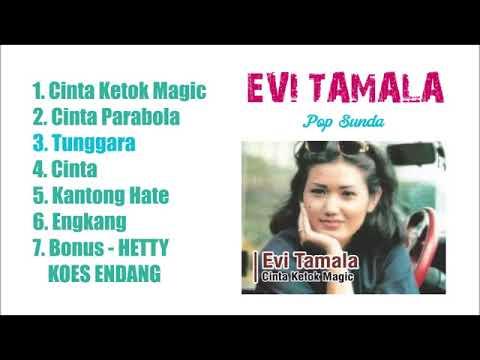 Evie Tamala - Pop Sunda