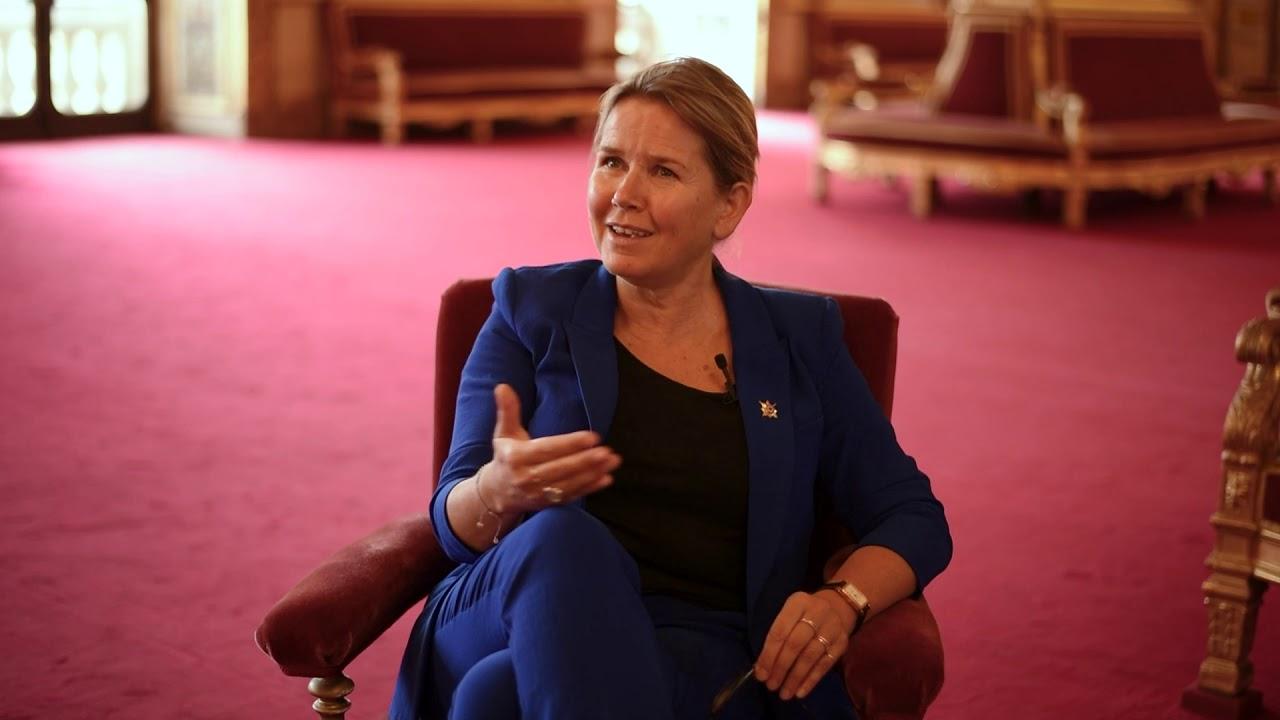 « L'achat public face aux défis de l'économie circulaire », Intervention pour WEKA