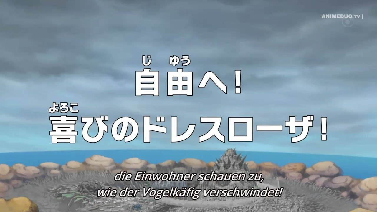 one piece download ger sub