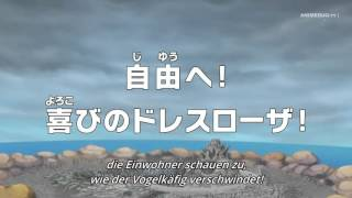 One Piece 734 Preview Ger Sub
