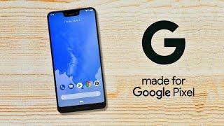Google Pixel 3 and Pixel 3 XL DETAILED LOOK!