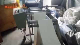 Automatic Cutting Machine Roll to Sheet
