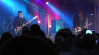 ZZ Tops - If I Could Only Flag Her Down - Cambridge Rock Festival 2012
