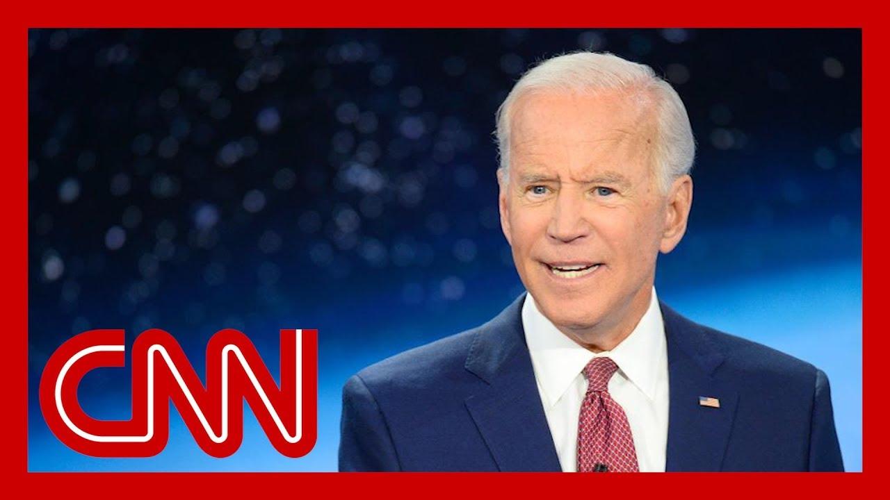 Joe Biden on Public Transport: We Can Take Millions Of