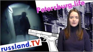 Schwerkriminelles Russland-Inkasso