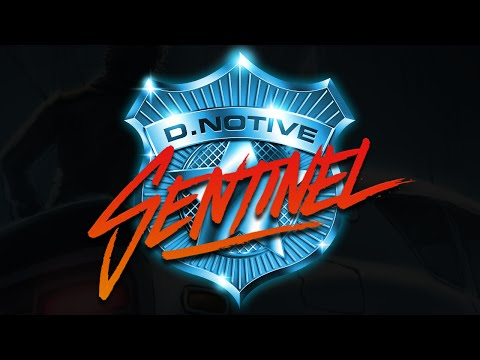 d.notive - SENTINEL [Album] - OFFICIAL TRAILER