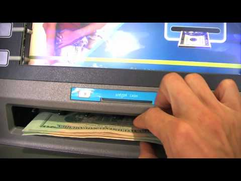 Cambodian ATMs Dispense U.S. Dollar Bills!