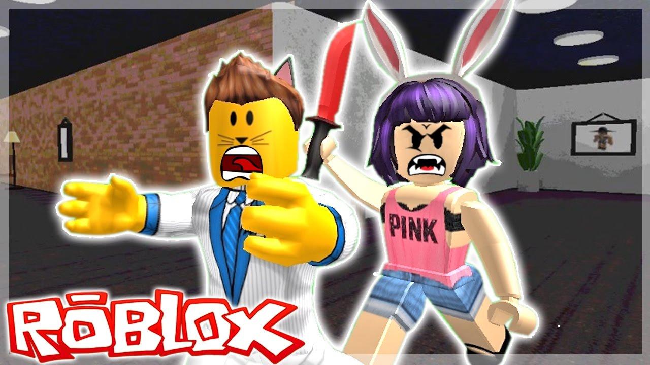 ROBLOX - Los engaño a todos!! - Murder Mystery - C/Kepu ...