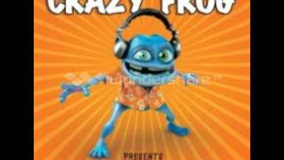 Crazy Frog - 1001 Night