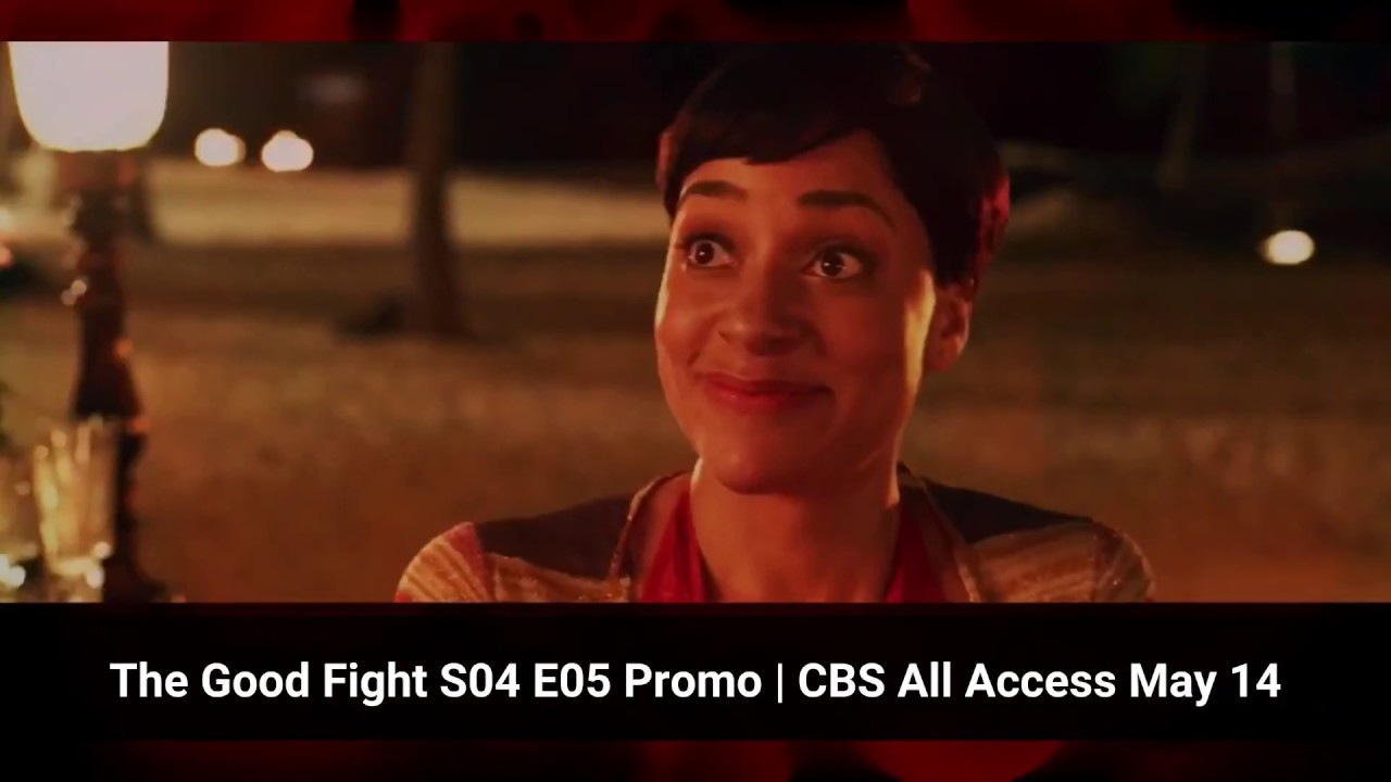Download The Good fight 4x05 Promo The Gang Goes to War   TV Show on CBS All Access May 14