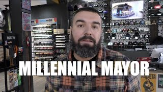 MILLENNIAL MAYOR