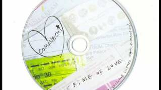 Comanechi - Crime Of Love