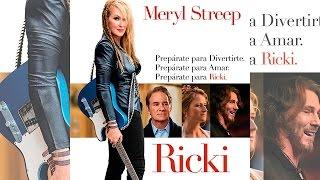 RICKI (Ricki and the Flash) - Trailer HD Español