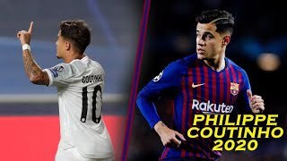 Philippe coutinho got his dream transfer to fc barcelona in 2018. however, performance wasn't as expected and many wanted him out of barca. he loaned...