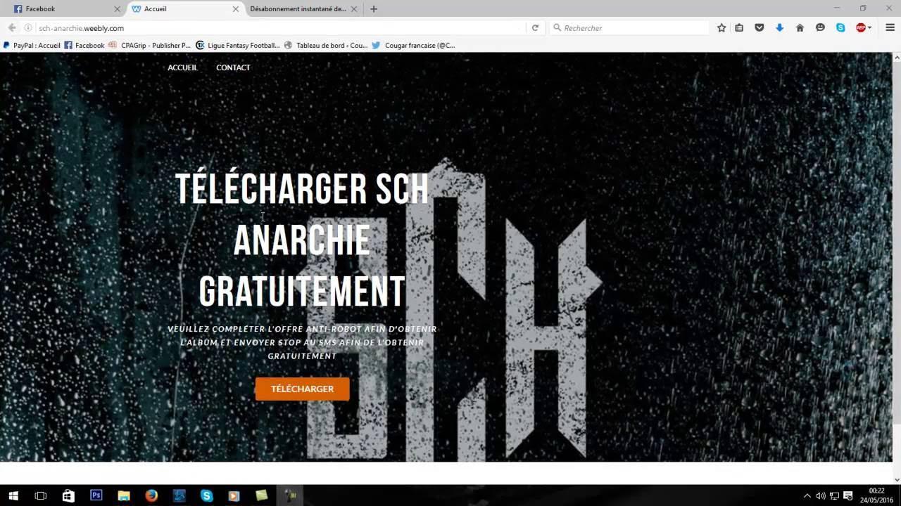 ANARCHIE SCH GRATUITEMENT TÉLÉCHARGER
