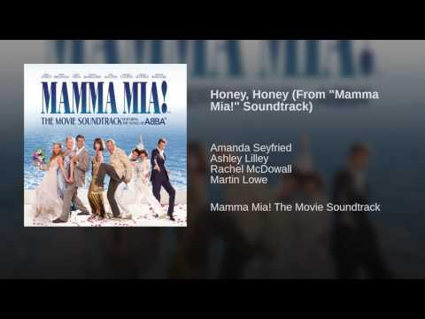 """Honey, Honey (From """"Mamma Mia!"""" Soundtrack)"""