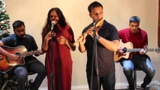 Oru Deivam Thantha Poove -  AR Rahman (YDM Live)