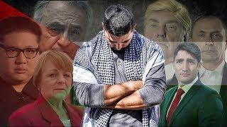 الرد على اعلان زين سنفطر فى القدس بين المعارضة والتأييد