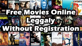 Top 5 FREE WEBSITES to Watch Movies | Without Registration 2020