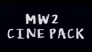 HUGE Mw2 PC Cinematic Pack (MIXED MAPS)