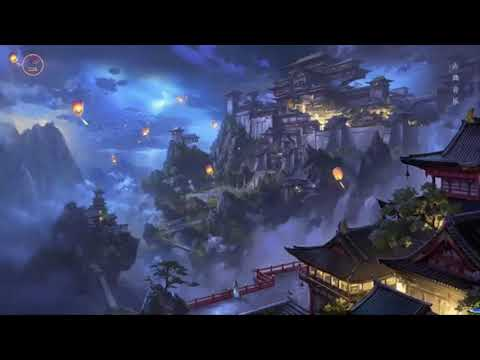 3 Hours Chinese Classical Music, Quiet Music, Relaxing Music, Mental Music, Owner's Music