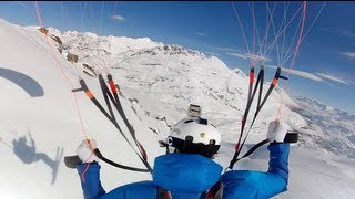 GoPro BombSquad: Alaskan Speed Flying