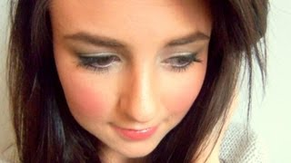 Winter Fresh Makeup Tutorial Thumbnail