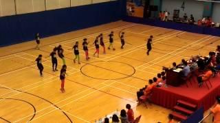 6/7/2013跳繩強心校際花式跳繩比賽2013小學乙組全場