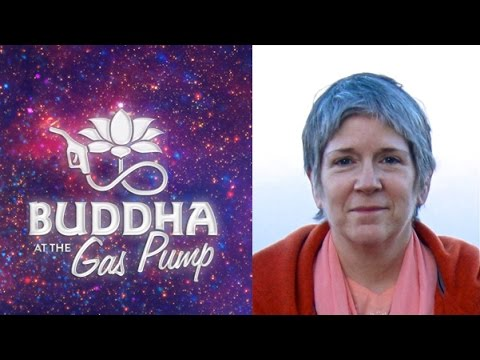 Joan Shivarpita Harrigan - Buddha at the Gas Pump Interview