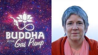 Joan Shivarpita Harrigan - Buddha at the Gas Pump Interview