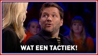 Download lagu Klaas neemt Linda de Mol in de maling Ik hou van Holland MP3