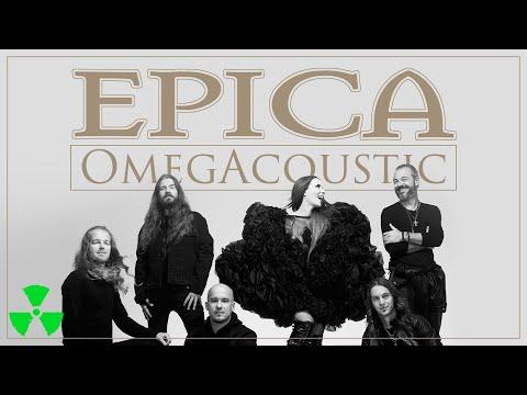 Смотреть клип Epica - Omegacoustic