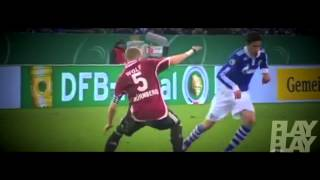 Julian draxler / skills and goals / arsenal dream / 2013 2014 / man of the year