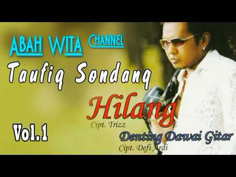 Taufiq Sondang - FULL ALBUM  vol1 HILANG (Slow rock)